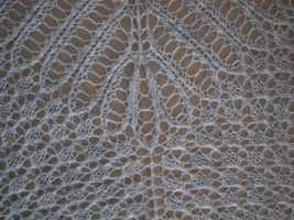 Lace Scarf and Stole Patterns for Knitting